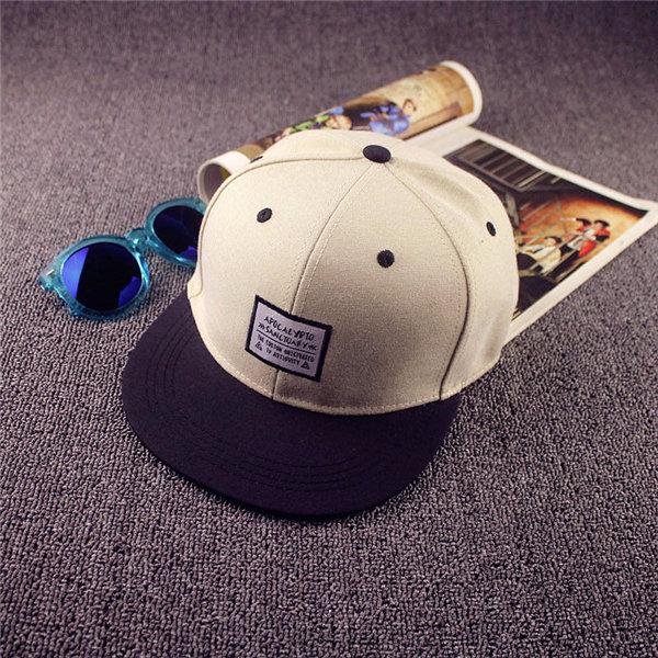 Men Women Snapback Hats Baseball Caps Adjustable Skateboard Hip Hop Hats