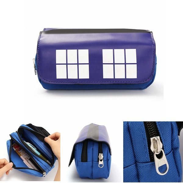 Portable Travel  Makeup Bag Cosmetic Wash Organizer Storage Pouch Toiletry Case Purse