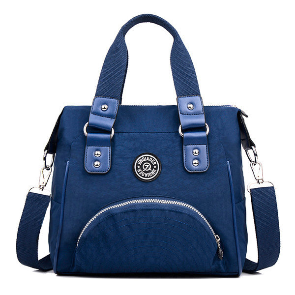 Женские сумки повседневные цвета конфеты сумки Элегантный водонепроницаемый досуг сумки на ремне