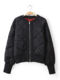 Casual Loose Quilting Solid Bomber Women Jacket Coat