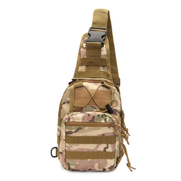 Buy Sport Military Tactical Backpack Travel Camping Hiking Shoulder Bag