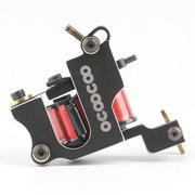OCOOCOO T250A 8000 R/Minute Professional Carving Shader Tattoo Machine For Masters