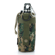 Portable Water Bottle 500ML Outdoor Travel Climb Hiking Kettle