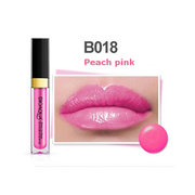 BIOAOUA 8 Colors Lip Gloss Long-lasting Bright Moisturizing Lipstick