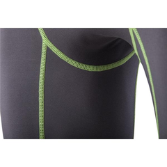 Sports Training Tight Pants Quick Drying Elastic Cyclingpants Tight-fitting Trousers for Men