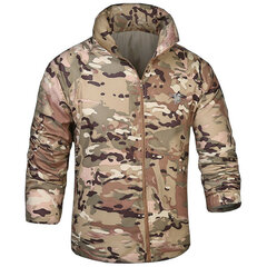 Outdoor Ultraviolet Protection Water-Resistant Quick-Drying Jackets For Men
