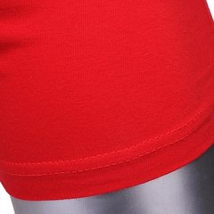 Men's Soft Breathable Boxers Casual Comfortable Solid Briefs Elastic Waistband Underwear