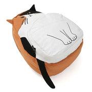 Женские рюкзаки Прекрасные кошки Студент рюкзакмедицинский Путешествия Школьные сумки