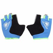 Men Women Outdoor Equipment Riding Bicycles Cycling Half Finger Gloves