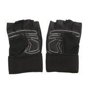 Men Hand Wraps Gloves Boxing Exercise  Fist Padded Bandages Body Building Training
