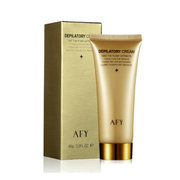 AFY Depilatory Cream Hair Removal Women Man Face Body