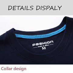 Summer 3D Printing Plus Size Tops Tee Casual Personality Short Sleeve T-shirt For Men