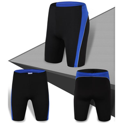 Running Bodybuilding Shorts Quick-drying Breathable Tight Sports Pants For Men