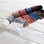 Spring Lace Knitting Cotton Over Knee Thigh Warm Stockings High Socks Pantyhose