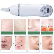 Diamond Dermabrasion Machine Blackhead Sucking-off Ance Remover Vacuum Pore Cleanser Skin Lift