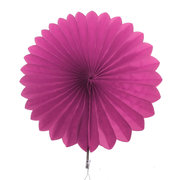 6'' Hanging Tissue Fan Paper Pom Poms Party Balls Wedding Christmas Party