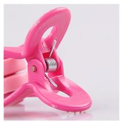 Pink Nose UP Beauty Clip Lifting Shaping Clipper Resin
