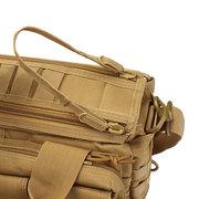 Мужчины Многофункциональный Открытый Путешествие сумки на ремне сумки Компьютер Туризм Спорт Crossbody сумка