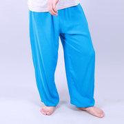 Modal Loose Yoga Pants Morning Practice Sports Pants For Men