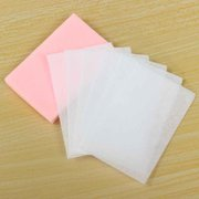 Nail Polish Gel Cleaning Cotton Remover Pads Cleaner Manicure Tool