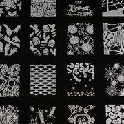 4 Стили Nail Art Image Stamp плиты польского Штамповка шаблона DIY дизайн Советы