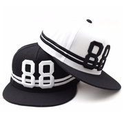 Men Women Snapback Adjustable Baseball Sport Cap Hip Hop Hat