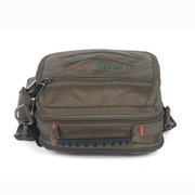 Men Nylon Army Green Tote Casual Sports Travel Outdoor Shoulder Bags Crossbody Bags