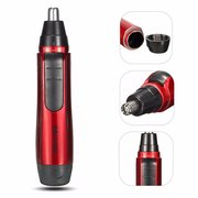 Portable Electric Nose Ear Hair Trimmer Removal Shaver Tool
