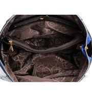 Stylish Classical Crocodile Pattern Handbag