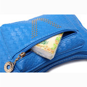 Women Casual Elegant Multi-pocket Shoulder Bags Crossbody Bag Handbag