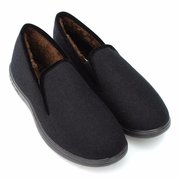 Cotton Warm Fall Winter Household Indoor Casual Slip On Slipper