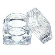 5G крем для глаз Акриловые Косметические пластиковые бутылки макияж пустой контейнер