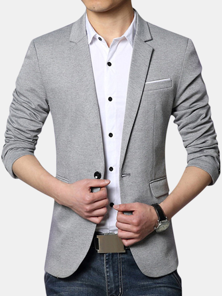 Shop Cool & Unique Jackets For Men Today. From Leather To Bomber Jackets, We Have Every Style You Want. Enjoy 10% Off Your First Order, Shop Today! Shop Cool & Unique Jackets For Men Today. From Leather To Bomber Jackets, We Have Every Style You Want. Single Button Slim Fit Casual Blazer Coat For Men by Fab Threads $ USD.