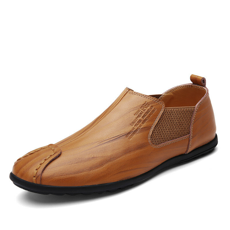 Leather Driving Shoes India