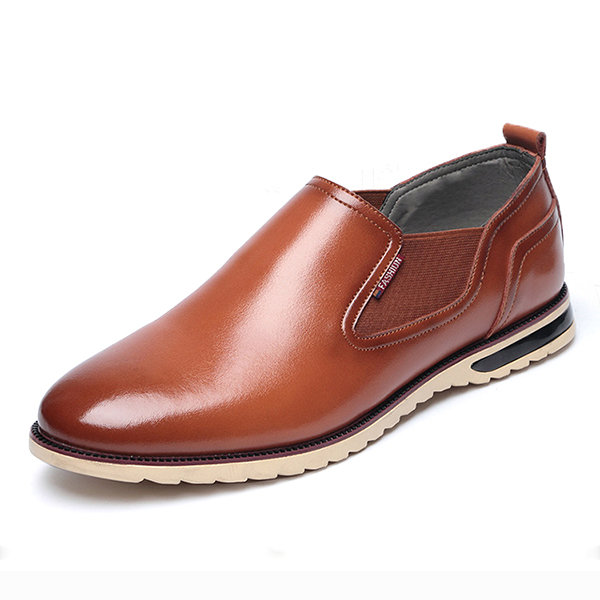 Large Size Casual Mens Shoes