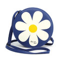 New Stylish Flower Shape Chain Crossbody Bag
