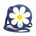Новая стильная мешочная сумка из цепочки цветов