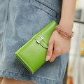 Mulheres Especial PU Leather Card Titulares Negócio Deve ter carteira Bolsa