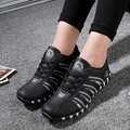 Printing Trainers Comfortable Sport Casual Shoes