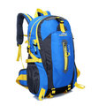 Waterproof Nylon Outdoor 40L Backpacks Traveling Camping Hiking Mountain Bags