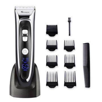 Перезаряжаемый триммер для волос
