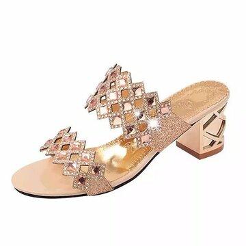 Алмазная Наклонная Квадратная Наклонная Угловая Наклонная Обувь