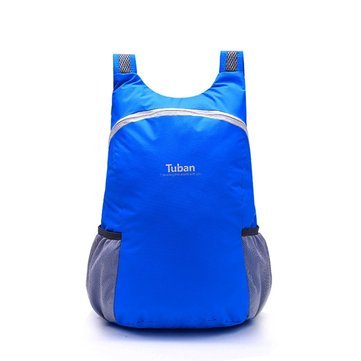 Folding Travel Backpack