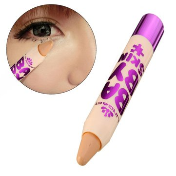 Выделение консилера Pen Stick Contour Cream Face Eye Foundation Makeup Tool