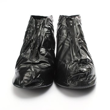 Women And Men Overshoes Waterproof Boots Rain Gear
