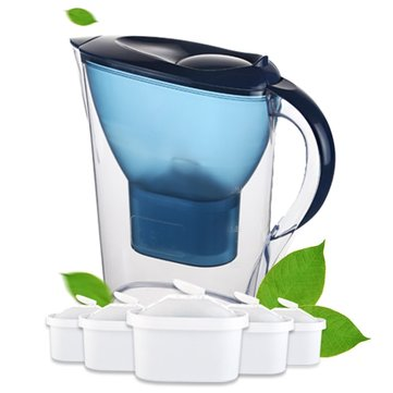 2.5L Household Water Kettle Straight