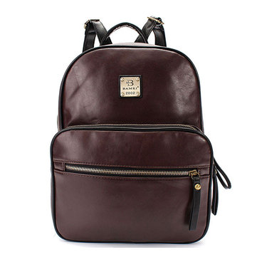 Fashion Women Nice Leather Backpack