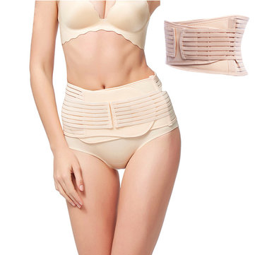 Postpartum Pelvic Girdle Elastic Breathable Lift Hips Belt Pelvis Correction For Pregnant Women