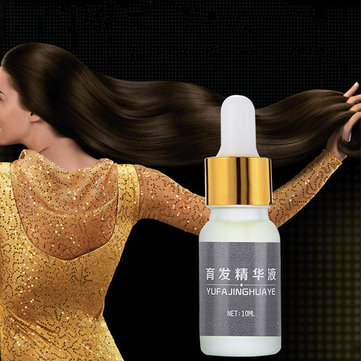 10ml Hair Care Essence Liquid Repair