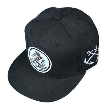 Men Women Embroidery Cap Snapback Hats Hip-Hop Adjustable Baseball Cap
